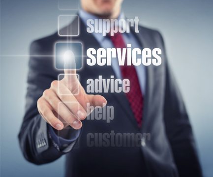 Why managed services partners must offer more than technology